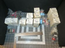 Allen Bradley Switches Pushbuttons Lenss Contact Blocks E Stop Amp Accessories
