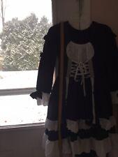 Anime Chobits Lolita Princess Dress