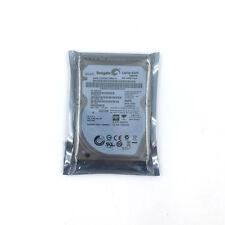"""Seagate ST1000LM014 Laptop SSHD 1TB 8GB 2.5""""SATA Solid Sata Hybrid Drive 64MB"""