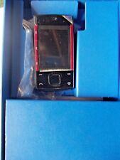 Teléfono Móvil Teléfono Nokia X3-00 Nuevo Recuperado X3