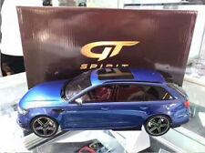 GT Spirit 1:18 AUDI RS6 ABT B9  DIE CAST MODEL 504 PCS LIMITED