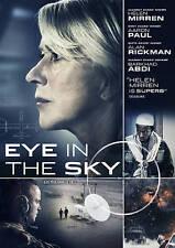 EYE IN THE SKY (DVD 2016) Helen Mirren - Free Shipping in Canada!