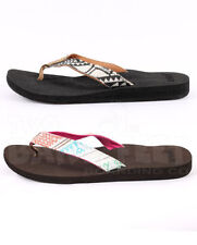 Casual Floral Rubber Sandals & Beach Shoes for Women