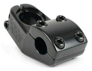 RANT TRILL TOP LOAD BMX BICYCLE STEM FIT SHADOW SUBROSA CULT KINK SE GT BLACK