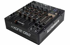 ALLEN & HEATH XONE:DB2 Mixer Professionale Digitale MIDI/USB 4 Canali NUOVO new