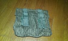 German SKS STRIPPER CLIP AMMO POUCH 7.62X39 HOLDs 6 Plus clips C37
