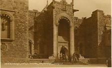 Edinburgh Inter-War (1918-39) Collectable Scottish Postcards