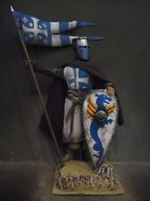 "12"" CUSTOM MEDIEVAL NORMAN CRUSADER KNIGHT OF THE 1ST CRUSADE 1/6 FIGURE IGNITE"