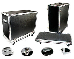 ATA LiteFlite Case FENDER '65 DELUXE REVERB Amp - New!