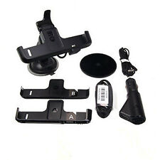 SUPPORTO AUTO KIT CAR HOLDER ORIGINALE MOTOROLA per RAZR i
