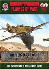Flames of War - British: Hurricane II  AC001