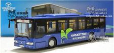 Yangtze pure electric  bus 1-43 die cast model (L)