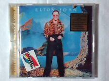 ELTON JOHN Caribou cd TOWER OF POWER