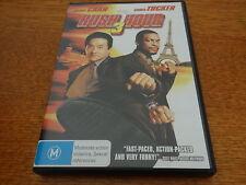 RUSH HOUR 3 DVD *BARGAIN PRICE*