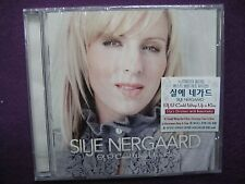 Silje Nergaard / If I Could Wrap Up A Kiss CD NEW SEALED