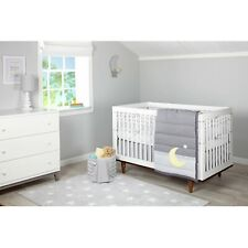 Little Love: Star Collection 5 pc Crib Bedding Set by NoJo