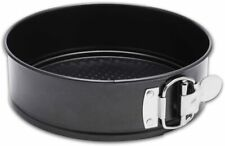 Hiware 9 Inch Non-Stick Cheesecake Quiche Pan Springform with Removable Bottom