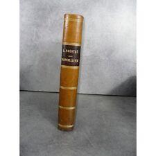 Tolstoï Nouvelle vie Edition définitive Pasternak Illustrateur Halpérine Kaminsk