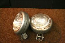 Vintage 5 inch Fog Lights
