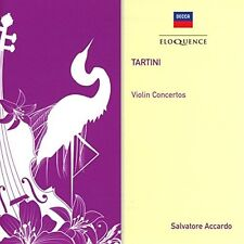 Tartini / Salvatore - Tartini: Violin Concertos [New CD] Australia - Impo