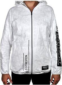 Men's Adidas 'Promo Tyvek' Wind Breaker (BR9823)