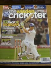 Sep-2010 Cricket: The Wisden Cricketer Magazine, Vol.07 No.12 - Cover Picture/He