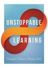Unstoppable Learning: Seven Essential Elements to Unleash Student Potential (Usi
