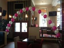 DIY BALLOON ARCH - 21 BALLOONS - ANY COLOURS - MAKE YOUR OWN ARCH