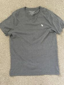 Mens Abercrombie And Fitch T Shirt- Large