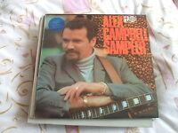 The Alex Campbell Sampler, Transatlantic Records