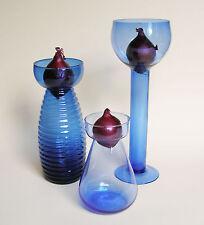 Markenlose Sammlergläser (1900-Vasen