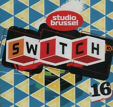 Studio Brussel presents Switch 16 (2 CD)