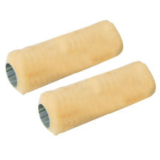 T1030 Silverline Paint System Roller Sleeves 2 pack Roller Sleeves Decorating