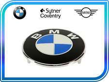 BMW Genuine Front Bonnet Roundel Emblem Badge Z4 E85 E86 E89 51147044207
