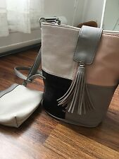 NWT FREE SHIPPING Nine West Belynda Crossbody Bag Excellent Condition