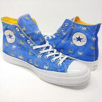 Converse Chuck Taylor Hi 70 Golden State Warriors Franchise Sneaker Mens Size 12