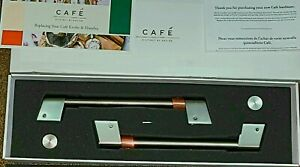 GE Cafe- OVER-the-Range MICROWAVE KIT-  Contains 2 Size Options