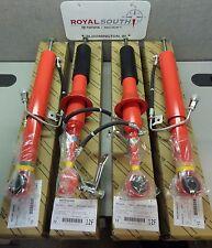 Air Lift 60809 Helper Spring For 2003-2011 Toyota 4Runner Rear LH /& RH Kit