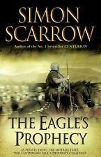 The Eagle's Prophecy (Eagles of the Empire 6),Simon Scarrow