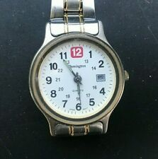 REMINGTON 38-017 Stainless Steel 29mm watch - New Battery