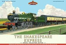 BACHMANN 30-525 THE SHAKESPEARE EXPRESS TRAIN PACK BNIB