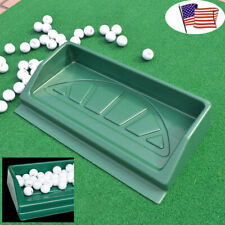Large Golf Ball Tray 100 Balls Driving Ball Tray Durable Abs Usa