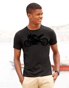 Buell Shirt mit hochwertigem FlexDruck in versch. Größen XB 9 12 SS SCG S