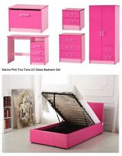 Fairy Tales Bedroom Furniture Sets for Children