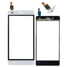 For Huawei Ascend P8 Lite 2016 Touch Screen Digitizer White Glass Replacement