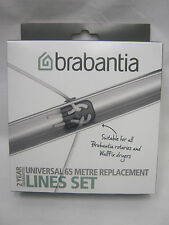 New Brabantia Replacement Rotary Drier Washing Line Rope 213 Feet 65 Metre