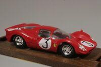 Brumm r159 - Ferrari 330 P4 1000Km Monza 1967 1/43 boxed