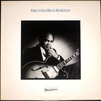 Eric Gale - Blue Horizon (NM/EX) [A3-1373] vinyl LP