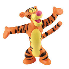 12345 Tigger Mini Figurine Toy Disney Winnie The Pooh [Bullyland]