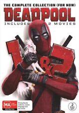 Deadpool   Double Pack, DVD
